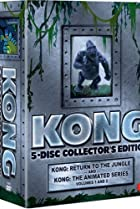 Image of Kong: The Animated Series