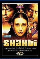 Shakthi: The Power (2002) Poster