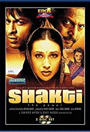 Shakthi: The Power (2002) Poster - Movie Forum, Cast, Reviews