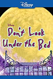 Don't Look Under the Bed Poster