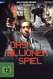 Das Millionenspiel (1970) Poster - Movie Forum, Cast, Reviews