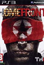 Primary image for Homefront