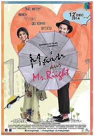 Main Aur Mr. Riight (2014) Download on Vidmate