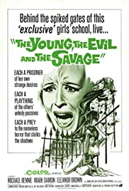 The Young, the Evil and the Savage(1968) Poster - Movie Forum, Cast, Reviews