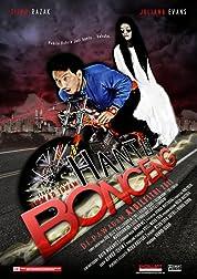 Hantu Bonceng poster