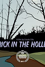 Crick in the Holler Poster