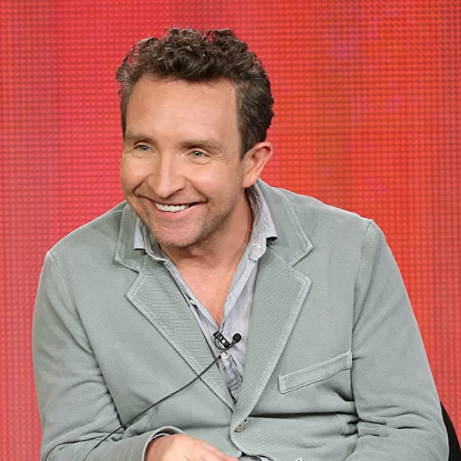 Eddie Marsan at an event for Ray Donovan (2013)