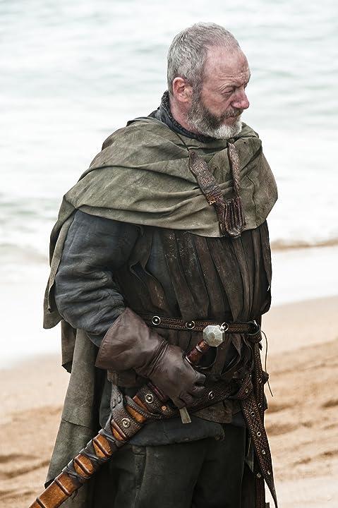 Liam Cunningham in Game of Thrones (2011)