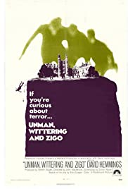 Unman, Wittering and Zigo (1971) Poster - Movie Forum, Cast, Reviews