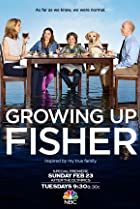 Image of Growing Up Fisher