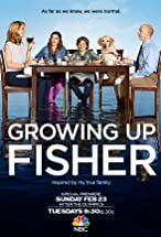 Primary image for Growing Up Fisher