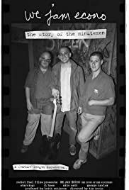 We Jam Econo: The Story of the Minutemen (2005) Poster - Movie Forum, Cast, Reviews