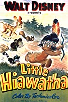 Image of Little Hiawatha