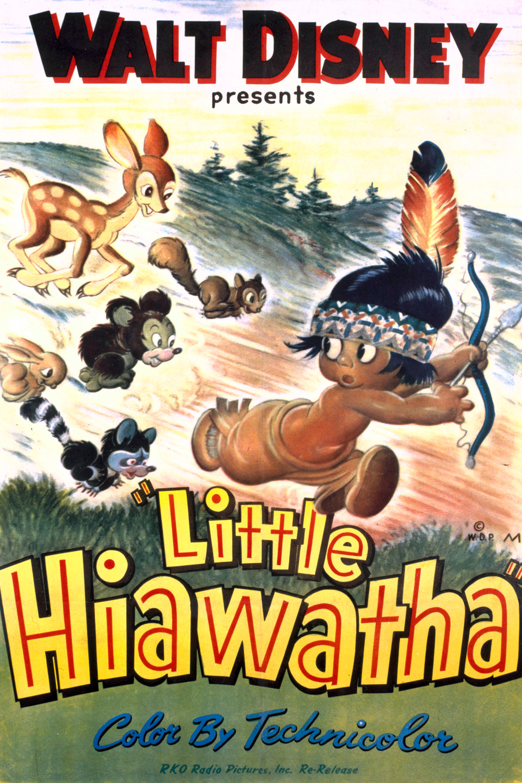 image Little Hiawatha Watch Full Movie Free Online