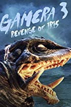 Image of Gamera 3: Revenge of Iris