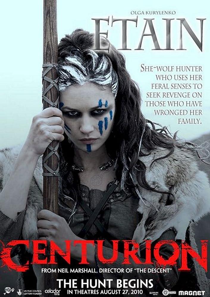 Centurion ( 2010 ), Online Subtitrat