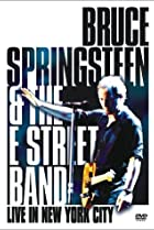 Image of Bruce Springsteen and the E Street Band: Live in New York City