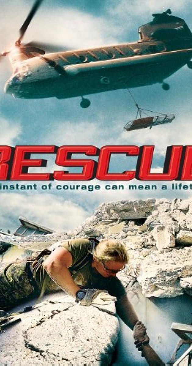 Rescue dublado