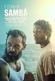 Sambá Poster