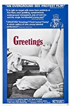 Image of Greetings