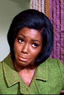 Judy Pace Picture