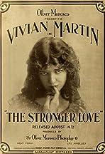 The Stronger Love