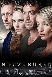 Nieuwe buren Poster - TV Show Forum, Cast, Reviews