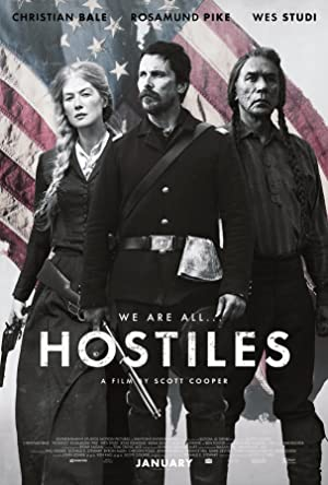 Picture of Hostiles