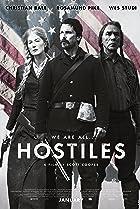 Hostiles (2017) Poster