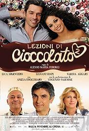 Lezioni di cioccolato 2 Poster