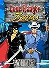 """The Tarzan/Lone Ranger Adventure Hour"""
