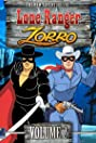 The Tarzan/Lone Ranger/Zorro Adventure Hour (1980) Poster