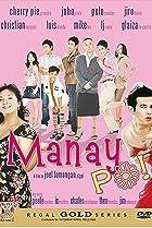 Image of Manay po!
