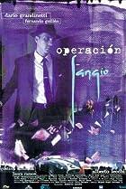 Image of Operación Fangio