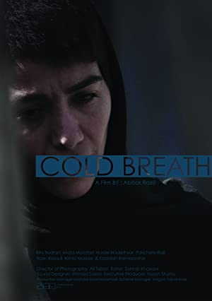 Cold Breath Poster