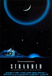 Stranded (1987) Poster - Movie Forum, Cast, Reviews