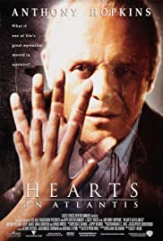 Hearts in Atlantis (2001) Poster - Movie Forum, Cast, Reviews