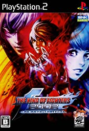 The King of Fighters 2002: Unlimited Match Poster