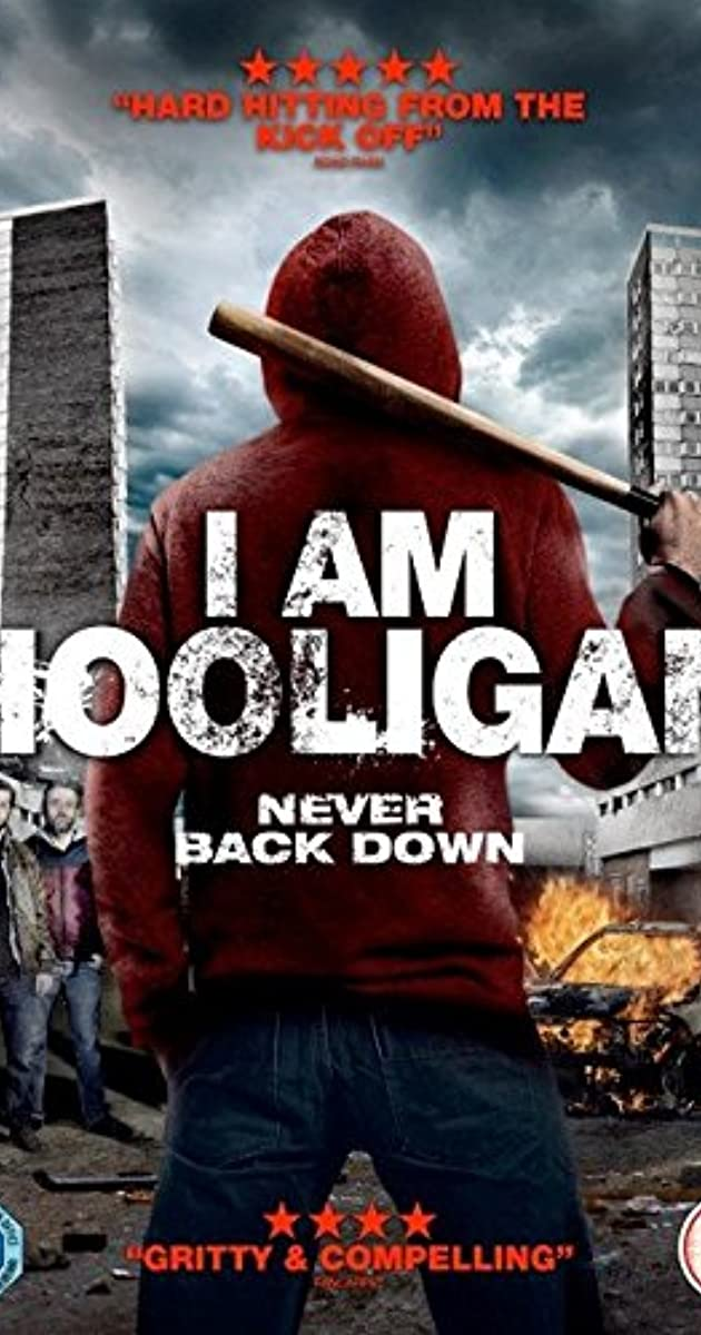Best Football Hooligan Movies EVER - YouTube