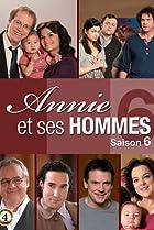 Image of Annie et ses hommes