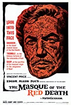 Primary image for The Masque of the Red Death