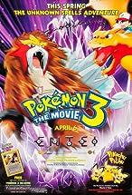 Primary image for Pokémon 3: The Movie