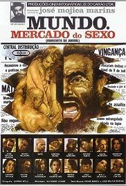 Mundo-mercado do Sexo Poster