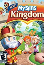 Primary image for MySims Kingdom