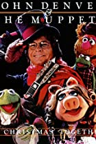 Image of John Denver and the Muppets: A Christmas Together