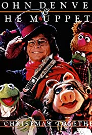 John Denver and the Muppets: A Christmas Together (1979) Poster - Movie Forum, Cast, Reviews