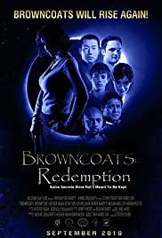 Browncoats: Redemption Poster