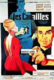 Les canailles Poster