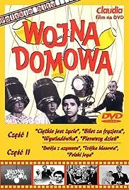 Wojna domowa Poster