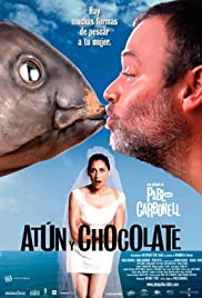 Atún y chocolate Poster